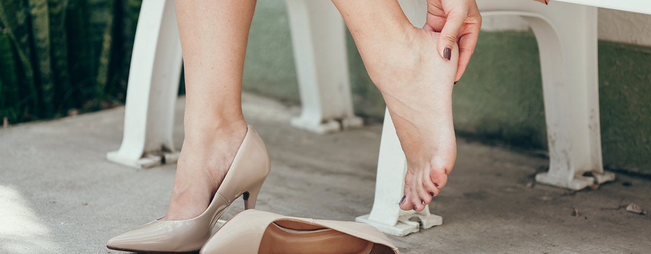 Foot Pain Relief and Ankle Pain Relief Englewood and Littleton, CO