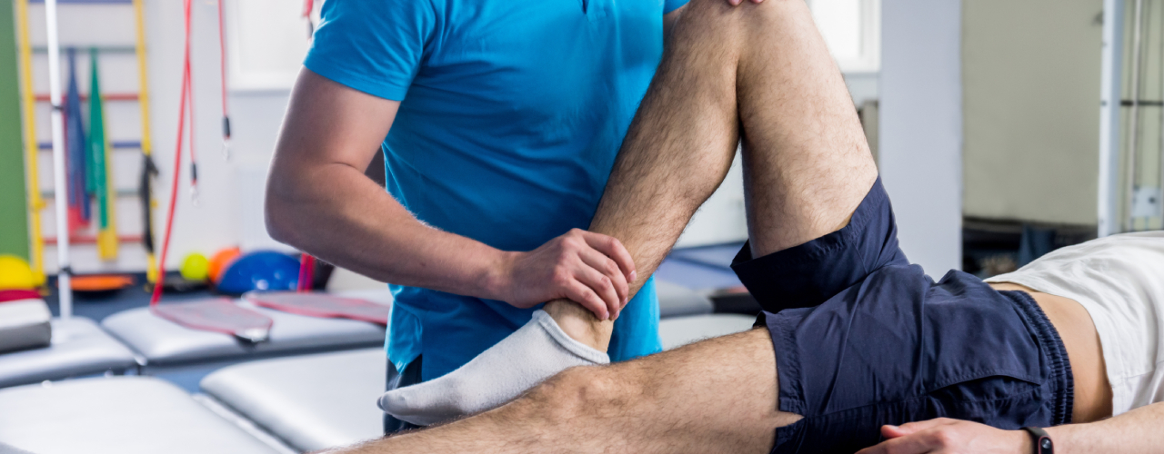 Physical Therapy can help relieve your knee and hip pain